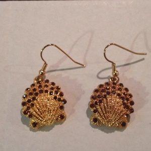 💰FINAL💰Seashell earrings
